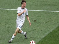 England's Chelsea FC and CSKA Moscow agree on transfer terms of Russia's Golovin — media